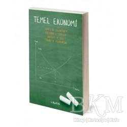 Liberte Yayınları - Temel Ekonomi