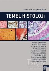 Dora Basım Yayın - Temel Histoloji