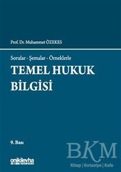 On İki Levha Yayınları - Ders Kitapları - Temel Hukuk Bilgisi