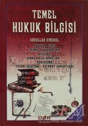Der Yayınları - Temel Hukuk Bilgisi