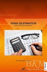 Paradigma Akademi Yayınları - Temel İşletmecilik