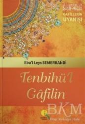 Medine Yayınları - Tenbihü'l Gafilin (2. Hamur)