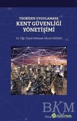 Hiperlink Yayınları - Teoriden Uygulamaya Kent Güvenliği Yönetişimi