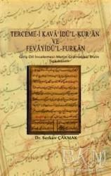 Fenomen Yayıncılık - Terceme-i Kavaidü'l-Kur'an ve Fevayidü'l Furķan