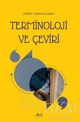 Aktif Yayınevi - Terminoloji ve Çeviri