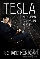 Aylak Kitap - Tesla: Modern Dünyanın Mucidi