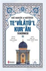 Ensar Neşriyat - Te'vilatü'l Kur'an Tercümesi 11