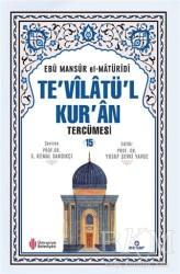 Ensar Neşriyat - Te'vilatül Kur'an Tercümesi 15. Cilt