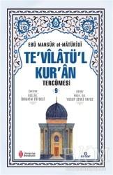 Ensar Neşriyat - Te'vilatü'l Kur'an Tercümesi 9