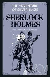 Ren Kitap - The Adventure of Silver Blaze - Sherlock Holmes
