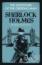 Ren Kitap - The Adventure of the Creeping Man - Sherlock Holmes