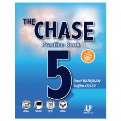 Universal ELT - The Chase 5 Practice Book Universal Elt