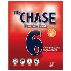 Universal ELT - The Chase 6 Practice Book Universal Elt