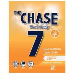 Universal ELT - The Chase 7 Word Study Universal Elt