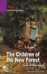 Engin Yayınevi - The Children of the New Forest CD'li Stage 2