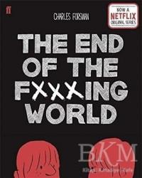 Faber And Faber - The End of the Fxxxıng World