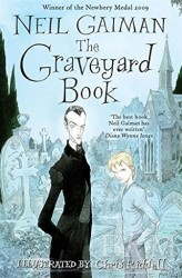 Bloomsbury - The Graveyard Book