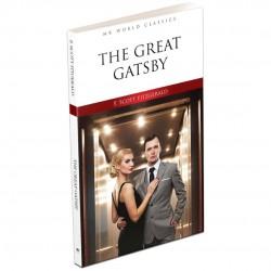 MK Publications - Roman - The Great Gatsby - İngilizce Roman