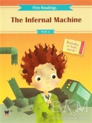 Net Çocuk Yayınları - The Infernal Machine