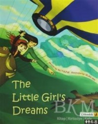 Çitlembik Yayınevi - The Little Girl's Dreams