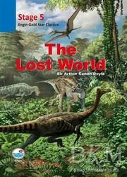 Engin Yayınevi - The Lost World Stage 5 (CD'siz)