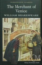 Wordsworth Classics - The Merchant of Venice