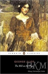 Penguin Popular Classics - The Mill on the Floss