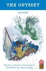 Kaknüs Genç - The Odyssey
