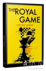 Ren Kitap - The Royal Game