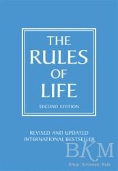Pearson Hikaye Kitapları - The Rules of Life