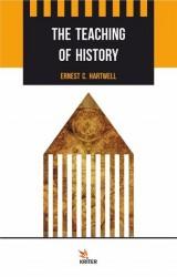Kriter Yayınları - The Teaching of History