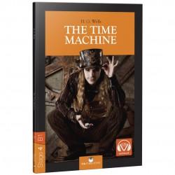 MK Publications - The Time Machine - Stage 4 - İngilizce Hikaye