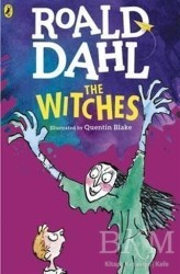 Penguin Books - The Witches