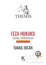 Kuram Kitap - Themis - Ceza Hukuku