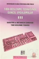Ankara Nobel Tıp Kitabevi - Tıbbi Beslenme Tedavisinde Güncel Uygulamalar 3