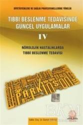 Ankara Nobel Tıp Kitabevi - Tıbbi Beslenme Tedavisinde Güncel Uygulamalar 4