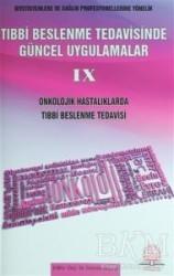 Ankara Nobel Tıp Kitabevi - Tıbbi Beslenme Tedavisinde Güncel Uygulamalar 9