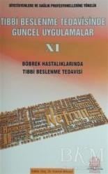 Ankara Nobel Tıp Kitabevi - Tıbbi Beslenme Tedavisinde Güncel Uygulamlar 11
