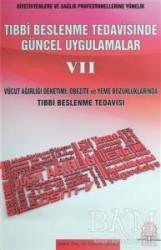 Ankara Nobel Tıp Kitabevi - Tıbbi Beslenme Tedavisinde Güncel Uygulamlar 7