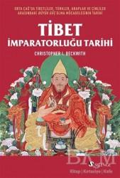 Selenge Yayınları - Tibet İmparatorluğu Tarihi