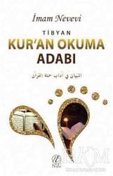 Elvan Yayıncılık - Tibyan - Kur'an Okuma Adabı
