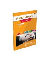 Murat Yayınları - Ticaret Hukuku 1