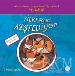 Okur Çocuk - Tilki Riki Keşfediyor