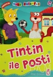 Timaş Çocuk - İlk Çocukluk - Tintin ile Posti