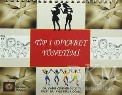 İstanbul Tıp Kitabevi - Tip 1 Diyabet Yönetimi