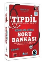 Yargı Yayınevi - TIPDİL Konu Anlatımlı Soru Bankası Yargı Yayınevi