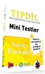Yargı Yayınları - TIPDİL MİNİ TESTLER SORU BANKASI