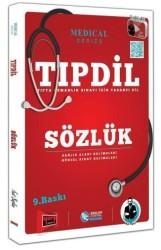 Yargı Yayınevi - TIPDİL Sözlük Yargı Yayınevi