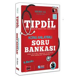 Yargı Yayınları - TIPDİL Sözlük Yargı Yayınevi