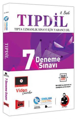 TIPDİL7 DENEME 2018